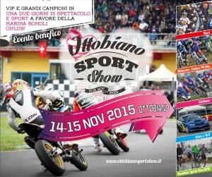 Ottobiano Sport Show 14-15 Nov