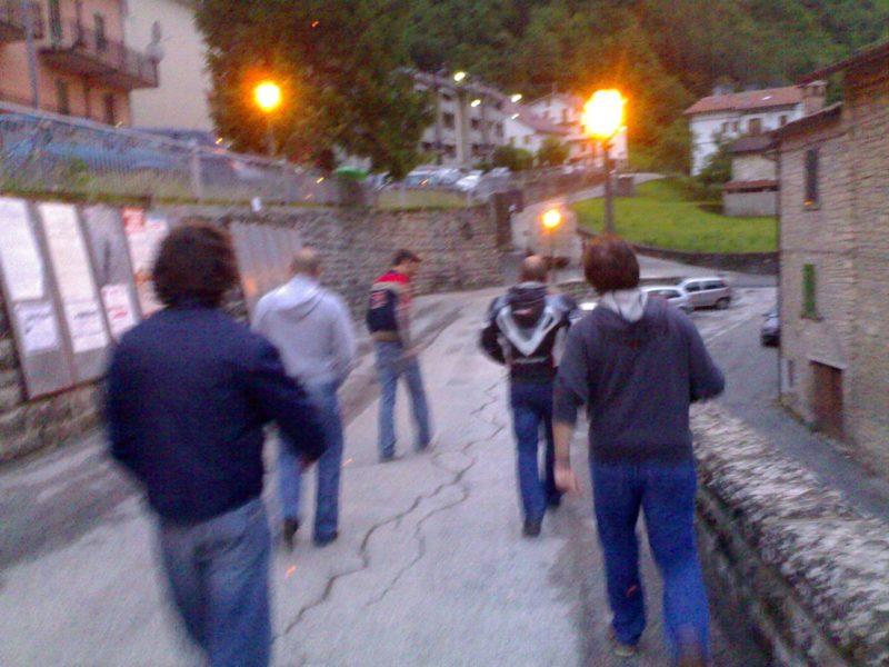 Muraglione 2006 (BUFERA TOUR)